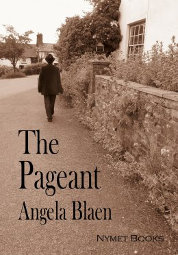 The Pageant Book Cover